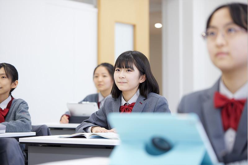 学園 女子 北 鎌倉